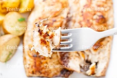 挪威薄鹽鯖魚片 2